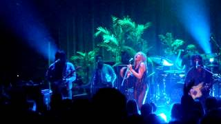 Watch Grace Potter & The Nocturnals Turntable video