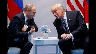Канада 1208: Живой пример, как подается информация о Трампе и его связях с РФ