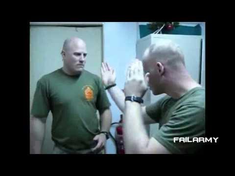 Мега-подборка армейских фейлов 2013