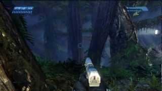Halo: Combat Evolved Anniversary Campaña (Misión 6) Chispa culpable 343