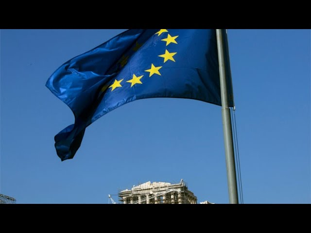 Your Move, Greece: Europe's Leaders in 90 Seconds