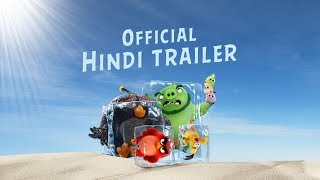Angry Birds Movie 2 | Official Hindi Trailer | Kapil Sharma | Archana Puran Singh | Kiku Sharda