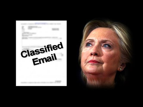 Clinton Server Scandal_Segment 1