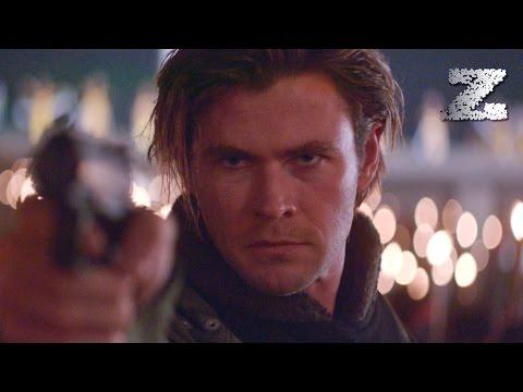 Blackhat: Amenaza en la red   Trailer HD y Review