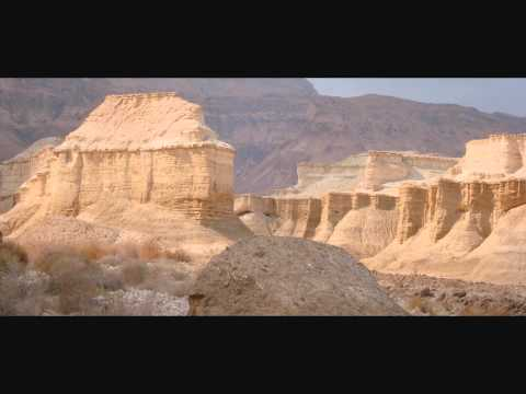 Sodom And Gomorrah (a Visual Tour Of The Infamous Biblical Cities) video