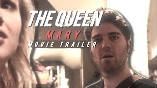 THE QUEEN MARY | A HORROR TRAILER