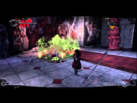 GameSpot Reviews - Alice: Madness Returns Review (PC. PS3. Xbox 360)