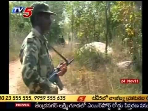 Telugu News - West Bengal CM Mamata Banerjee Warns Against Glorifying Maoists (TV5)