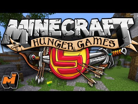 Minecraft: Hunger Games Survival w/ CaptainSparklez - THE REUNION