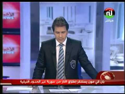 الأخبار - الثلاثاء  10 افريل 2012