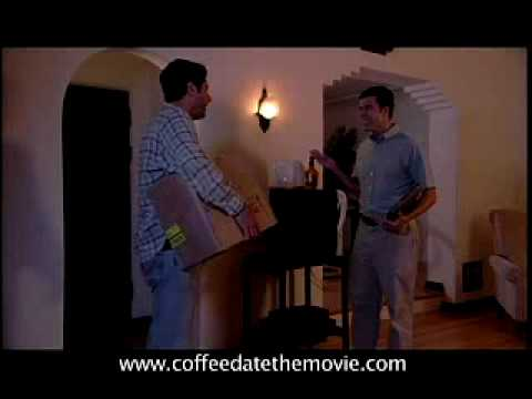 Coffee Date (2006) Trailer GAY MOVIE REVIEW