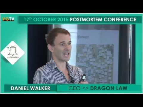 04 Daniel Walker - Dragon Law - Lessons learnt by a lawyer
