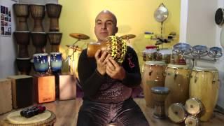 Shakare Shaker lesson by Abe Doron