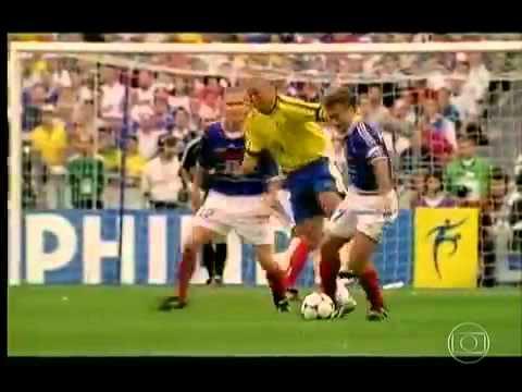 Estudo revela como a pressão psicológica pode afetar um jogador dentro de campo