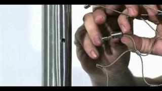 Q-railing Easy Q-web®