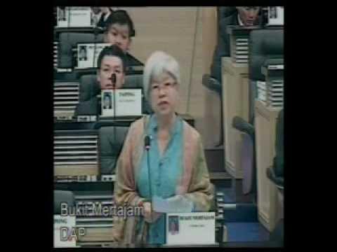 14 Jun 2012 - Soalan Tambahan - Pesakit Buah Pinggang - DAP Bukit Mertajam