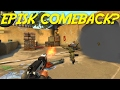EPISK COMEBACK CS GO Dansk Matchmaking Comp Dust 2 mp3