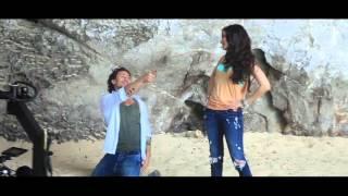 SAB TERA Video Song - Making | Tiger Shroff And Shraddha Kapoor
