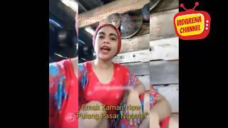 Download Lagu Tiga Aksi Emak Emak Zaman Now Yang Bikin Ngakak Gratis STAFABAND