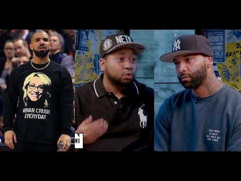 Drake disses Joe Budden and DJ Akademiks on 'Diplomatic Immunity' for Critiquing his music.