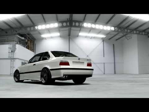 Forza Motorsport 4 / **Mod** / BMW M3 E36