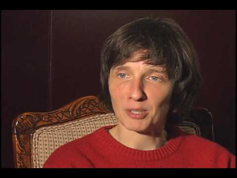 Amnesty International/Interview with writer ALKennedy2009 Part 2