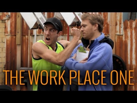 The Peloton - The Work Place One