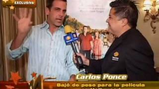 Carlos Ponce Hollywood Couples retreat NX