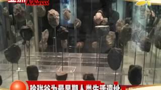 CQTV:亚洲观点:大马考古发现改写人类史