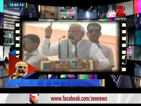 Modi's 20 most sensational election speeches