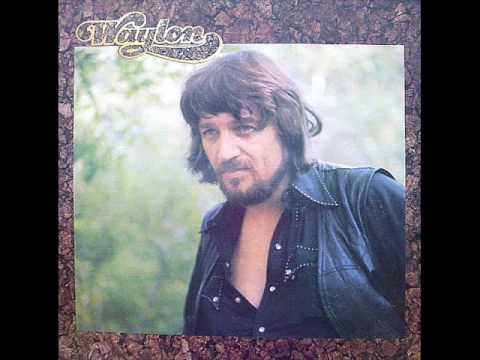 Waylon Jennings - Mac Arthur Park