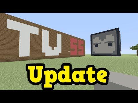 Minecraft Xbox 360 / PS3 - TU55 Update Release Info (QnA)