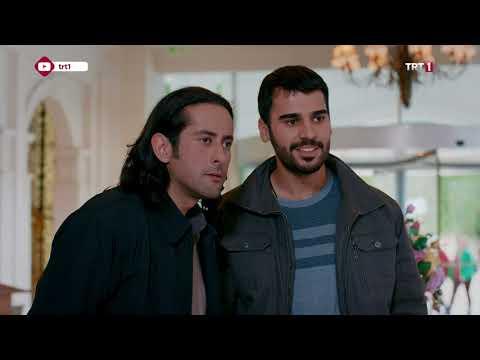 Kalk Gidelim 18.Bölüm Halim'le Samim Nurcan'ı yakalıyor.