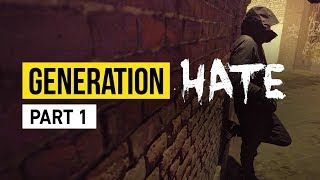 🇫🇷 Al Jazeera Investigations – Generation Hate Part 1