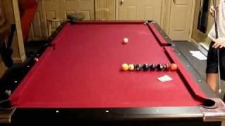 Pool Trick Shots: Masse Mania