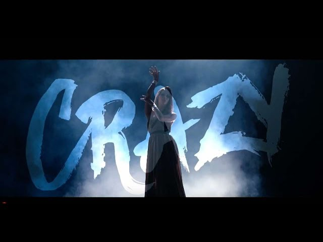 Franka в Crazy Official Video - Eurovision 2018 Croatia