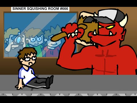Eddsworld - Hello Hellhole