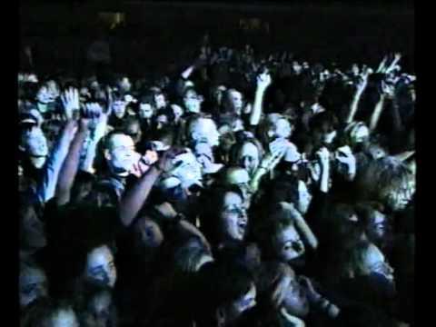 Мумий Тролль - Китай (В думах о девушке) (Live @ ДК Горбунова 1998)