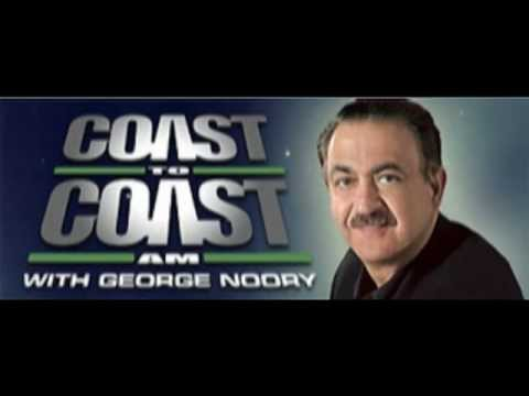 "George Noory on ""Mexico's Roswell"" - Presidio, TX"