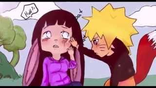 Naruto and Hinata Doujistu The Hunting