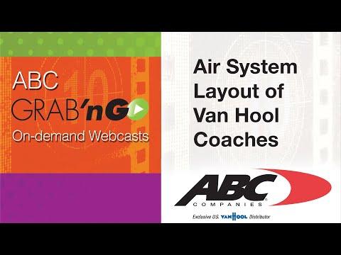 similiar van hool bus air brake systems keywords air system layout of van hool coaches