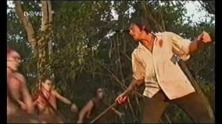 zorro diego esmeralda cap 6
