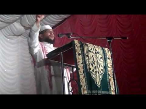 Nowshad Baqavi New Speech July 2012 7th,8th video