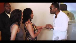 Take the Spotlight, a Hollywood-Nollywood Movie [Official Trailer]