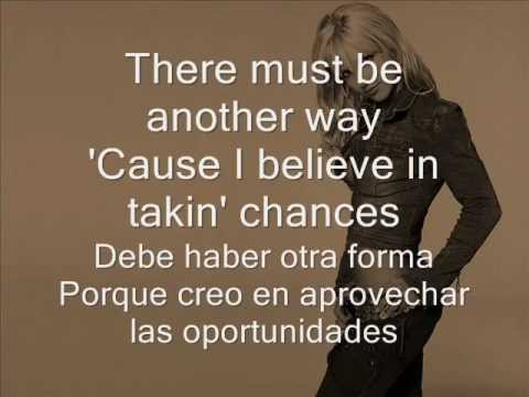 Britney Spears - Overprotected En Español video