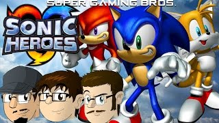 SGB Highlights: Sonic Heroes