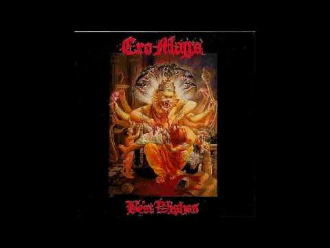 Cro-mags - Days Of Confusion