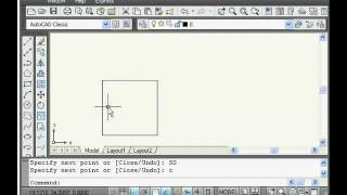 AutoCAD Tutorials for Beginners