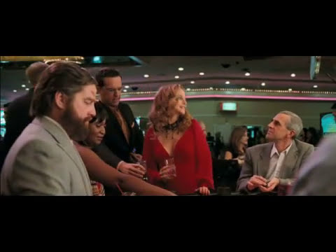 The Best of Alan Garner (HD) -  The Hangover