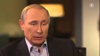 Путин о роли российских военнослужащих